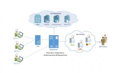 Digital Services Platform progress update