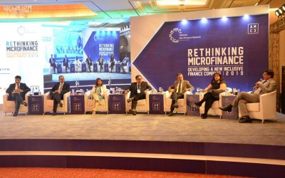 Rethinking Microfinance – Developing a New Inclusive Finance Compass